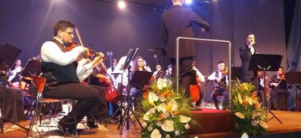 Tρίκαλα – Κατάμεστο το Πνευματικό Κέντρο για την «Καρδιά του παιδιού», με τη Συμφωνική Ορχήστρα Νέων Ελλάδας!