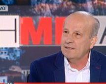 Σιμορέλης : Αν τολμήσουν οι Τούρκοι να απαγάγουν τους «8» θα τους σπάσουμε τα χέρια