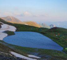 Σμόλικας: Από την Σαμαρίνα στη Δρακολίμνη