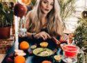 Η πανέμορφη Τρικαλινή φωτογράφος – την συγκρίνουν με την Soazig de la Moissonnière του  Εμανουέλ Μακρόν