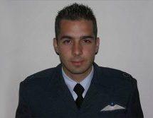 Αντιπτέραρχος ο ήρωας – πιλότος Γιώργος Μπαλταδώρος