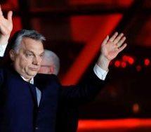 Τρίτη θητεία για τον εθνικιστή Ορμπαν στην Ουγγαρία