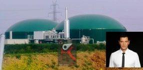 Σχεδόν έτοιμη η μονάδα βιοαερίου του Σάκη Ρουβά στο ν. Καρδίτσας (φωτό)