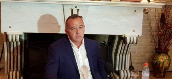 Υποψήφιος Δήμαρχος Πύλης ο γιατρός Θεόδωρος Χήρας