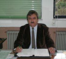 «Έφυγε» από τη ζωή, σε ηλικία 62 ετών, ο Διευθυντής και μαθηματικός του Γυμνασίου Καλυβίων Γιώργος Ευσταθίου