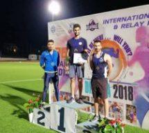 Νέες επιτυχίες για τον Γυμναστικό Σύλλογο Τρικάλων