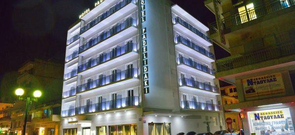 Στο 100% κρατήσεις στις ξενοδοχειακές μονάδες στα Τρίκαλα, την Καλαμπάκα και στα ορεινά για το Πάσχα