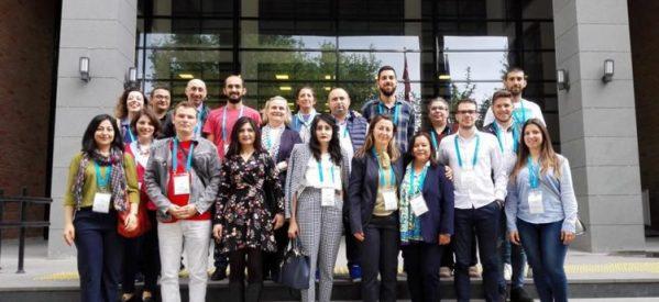 Το ΑΚΕΘ σε πρόγραμμα στην Τουρκία