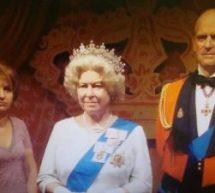 Η Τρικαλινή που συνάντησε το Βασιλικό ζεύγος …