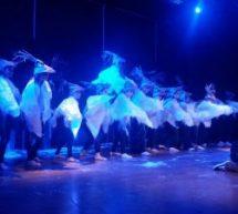 Ωραία παράσταση από το  Παιδαγωγικό Εργαστήρι Θεάτρου με τις «Όρνιθεςτου Αριστοφάνη»