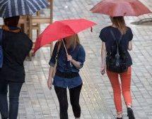 Ραγδαία μεταστροφή του καιρού στα Τρίκαλα