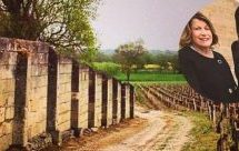 Πώς το κτήμα της Ελληνίδας Κορίνας Μεντζελοπούλου έφθασε να αξίζει πάνω από 1 δισ. ευρώ  Πηγή: Πώς το κτήμα της Ελληνίδας Κορίνας Μεντζελοπούλου έφθασε να αξίζει πάνω από 1 δισ. ευρώ [εικόνες & βίντεο]