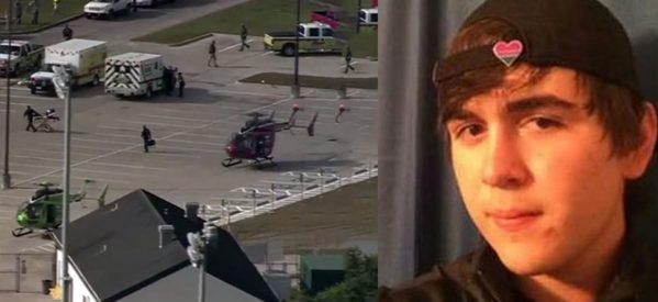 Με καταγωγή από την Μαγουλίτσα Καρδίτσας ο 17χρονος  δράστης της επίθεσης με νεκρούς σε σχολείο του Τέξας