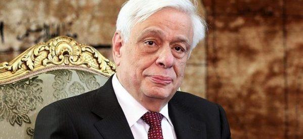 Στην Καλαμπάκα σήμερα Σάββατο ο Πρόεδρος της Ελληνικής Δημοκρατίας