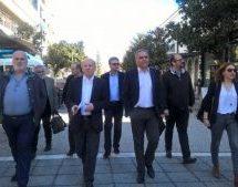 Χρηματοδότηση της στέγασης των παλιννοστούντων του Δήμου Φαρκαδόνας