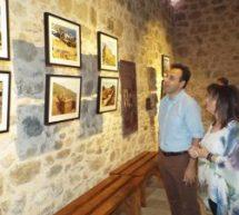 Tρίκαλα – Αποτυπώματα και φωτογραφίες αρχαιολογίας , έκθεση για τα «Ψήγματα Μνήμης» στο Δίδυμο Οθωμανικό Λουτρό