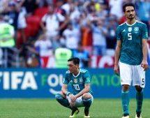 Μουντιάλ 2018: Κι όμως, στο τέλος έχασε η Γερμανία – Πρώτη φορά στην ιστορία της εκτός από τη φάση των ομίλων!