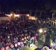 Τρίκαλα : Μουσικό αφιέρωμα στο Νίκο Παπάζογλου
