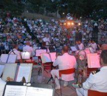 Τρίκαλα – Εντυπωσιακή συναυλία από την μπάντα του Πολεμικού Ναυτικού