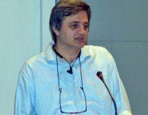Καταγγέλλει Αγοραστό, ο περιφερειακός σύμβουλος Γ. Σταμπουλής