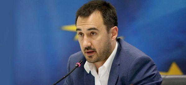 Τα Τρίκαλα θα επισκεφτεί ο αναπληρωτής υπουργός Οικονομίας και Ανάπτυξης Αλέξης Χαρίτσης
