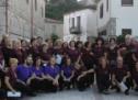 Νοσταλγικές καντάδες στο Βαρούσι από τη Δημοτική Χορωδία Τρικάλων