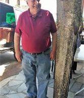 Γουλιανό 45 κιλών, ψάρεψε στη λίμνη Πλαστήρα