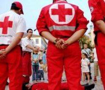 Ο «νυν υπέρ πάντων αγώνας» στον Τρικαλινό  Ερυθρό Σταυρό