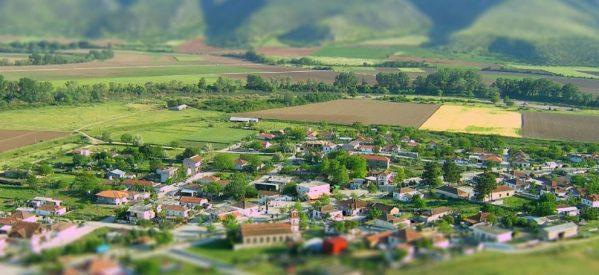 Best City Award για το Δήμο Φαρκαδόνας στον τομέα της Βιώσιμης Κινητικότητας