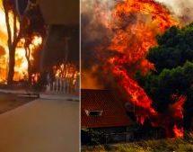 Νέοι αρχηγοί σε ΕΛ.ΑΣ. και Πυροσβεστική – Ακολούθησαν τον Τόσκα οι αρχηγοί που «θα ξανάκαναν τα ίδια»