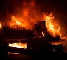 Από χωριό των Χασιων ο Πυροσβέστης πατέρας του 6 μηνών βρέφους που βρήκε τον θάνατο στις φλόγες της Αττικής