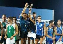 Συγκλονιστικές εμφανίσεις – 5 χρυσά μετάλλια – των αθλητών του Γυμναστικού Συλλόγου Τρικάλων στο πανελλήνιο πρωτάθλημα ΑΝΔΡΩΝ ΓΥΝΑΙΚΩΝ.