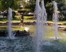 Nέο κύμα ζέστης στα Τρίκαλα  – Ανοδος του υδράργυρου από την Πέμπτη