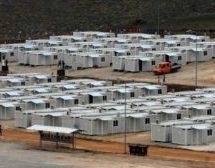 Τις επόμενες ημέρες η απόφαση, για ίδρυση κλειστού κέντρου μεταναστών στα Τρίκαλα