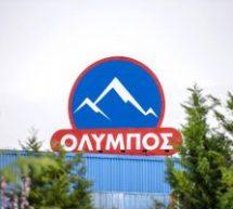 Πορεία πρωταθλητή από τον «Όλυμπο» στα Ελληνικά σούπερ μάρκετ