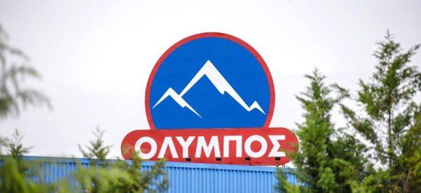 Η Όλυμπος πρώτη σε πωλήσεις το 2018