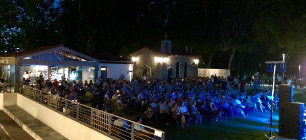 Μια όμορφη Τρικαλινή βραδιά αφιερωμένη στη ρεμπέτικη μουσική