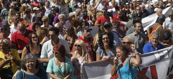 Συλλαλητήρια….