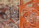 Με αγγέλους και δράκους η Τρικαλινή Μαρία Αλμπάνη σε νέο χώρο στην Τήνο