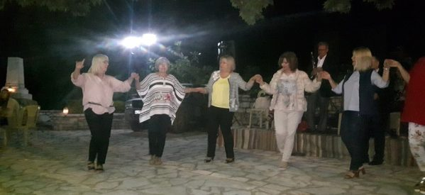 Εκδηλώσεις στα χωριά του Νομού Τρικάλων