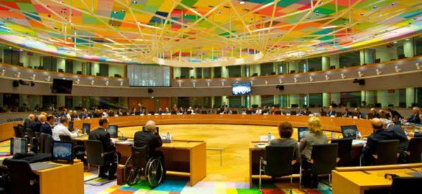 Κορονοϊός: Βέτο από Ιταλία και Ισπανία – Αρνητικά μέλη της ΕΕ για το κορονο-ομόλογο
