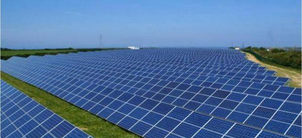 Στην Κοζάνη το μεγαλύτερο φωτοβολταϊκό
