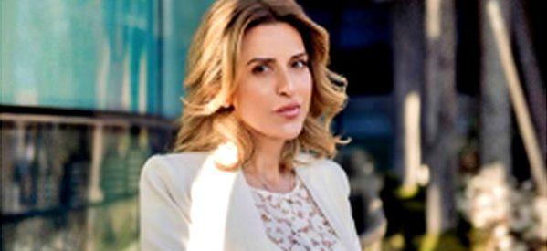 Η Μαρία Πευκιανάκη από το Μουζάκι  στους Top 100 νέους γιατρούς του 2018