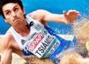Ευρωπαϊκό κλειστού στίβου: Ο Καρδιτσιώτης Δημήτρης Τσιάμης προκρίθηκε στον τελικό του τριπλούν