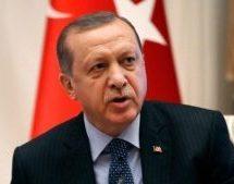 Νέα εισβολή ετοιμάζει στη Συρία ο Ερντογάν –Βάζει πόδι ανατολικά του Ευφράτη
