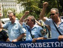 Ανακοίνωση-Καταγγελία της Ένωσης Αστυνομικών Υπαλλήλων Τρικάλων