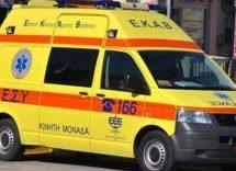 Τραγωδία στα Φάρσαλα: Νεκρό κορίτσι από παράσυρση αυτοκινήτου