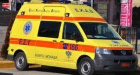 Λάρισα: Βρέθηκε κρεμασμένος 26χρονος