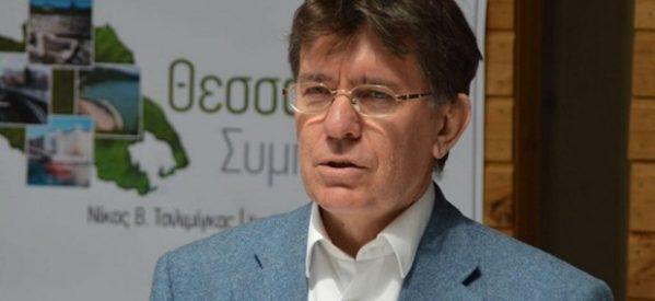 """""""Κλείδωσε"""" η υποψηφιότητα Τσιλιμίγκα για την Περιφέρεια Θεσσαλίας"""