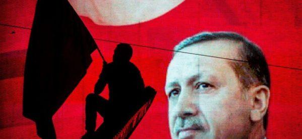 Σε εξέλιξη αστυνομική επιχείρηση στην Τουρκία για τη σύλληψη 1.112 ατόμων